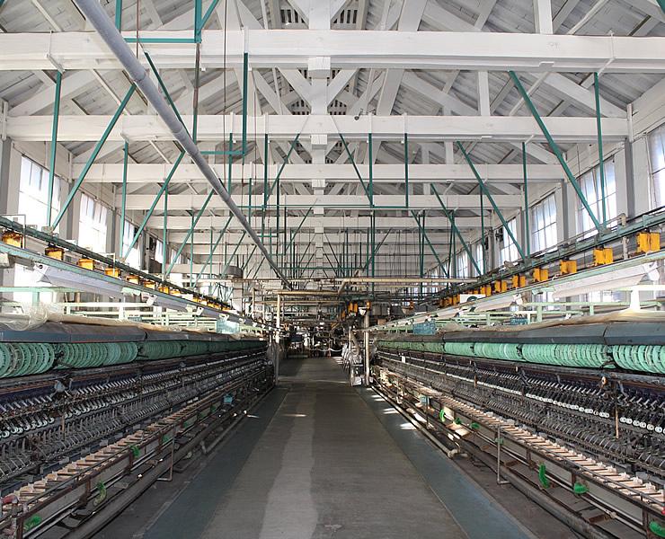 富岡製糸場と絹産業遺産群(群馬県)
