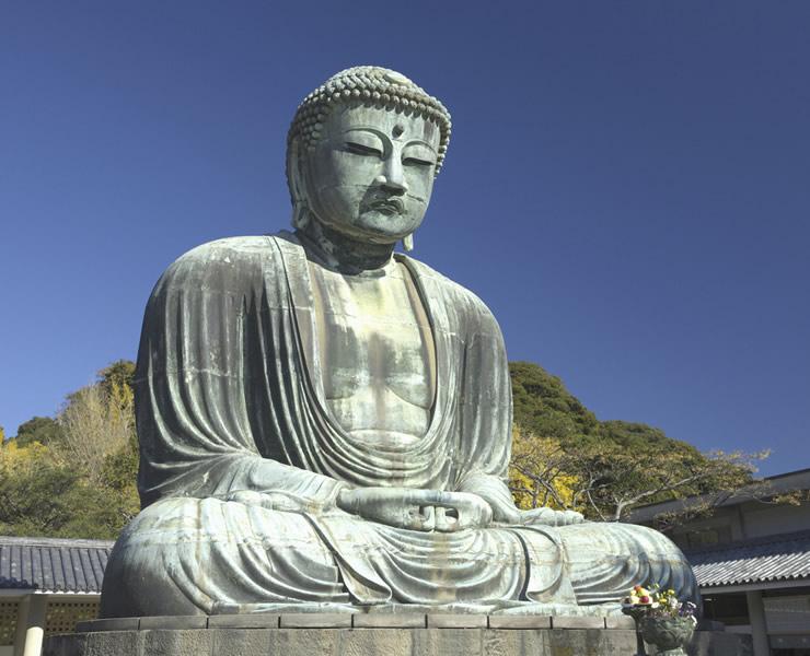 武家の古都・鎌倉(神奈川県)