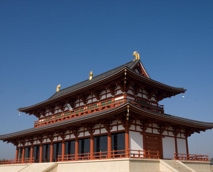 古都奈良の文化財(奈良県)
