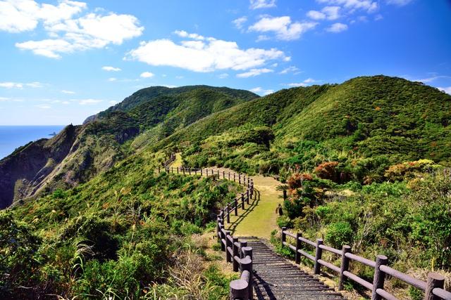 日本最後の自然遺産!?