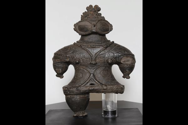 歴史ロマンあふれる魅力的な土偶や土器の数々