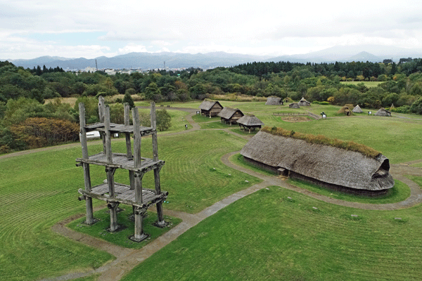 国内20件目の文化遺産誕生! 北海道・東北の17遺跡