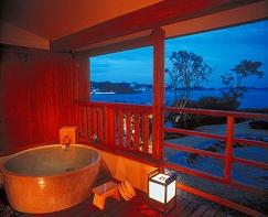 湯めぐり海百景 鳥羽シーサイドホテル