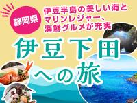 伊豆下田への旅